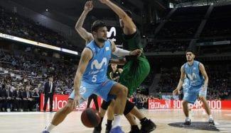 Alessandro Gentile vuelve a la selección italiana tras fichar por el Estu