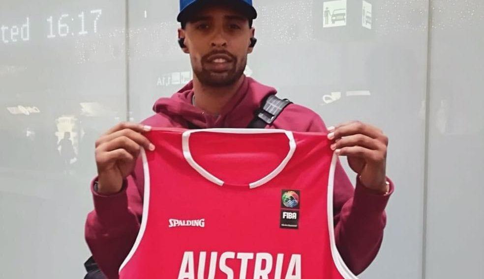 Sylven Landesberg consigue pasaporte austriaco y sí, está justificado