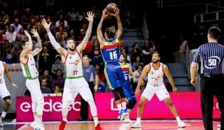 El Andorra sigue sorprendiendo: dos victorias ante dos líderes distintos