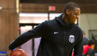 Kalin Bennett se convertirá en el primer jugador de la NCAA con autismo