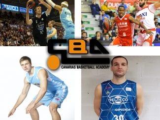 Canarias Basketball Academy: Una fábrica de talento