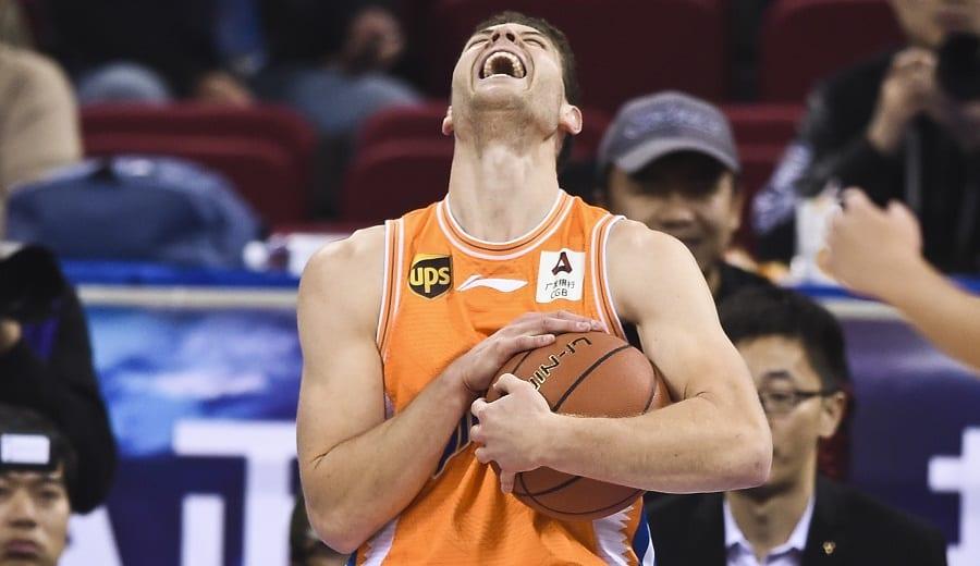 Se fue de los Warriors para probar en Europa y ya tiene equipo: el Panathinaikos
