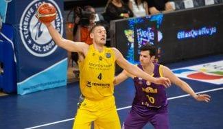 El Iberostar Tenerife pasa por encima del Hapoel Holon en la Basketball Champions League