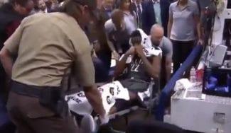La escalofriante lesión de Caris LeVert que ha estremecido a la NBA
