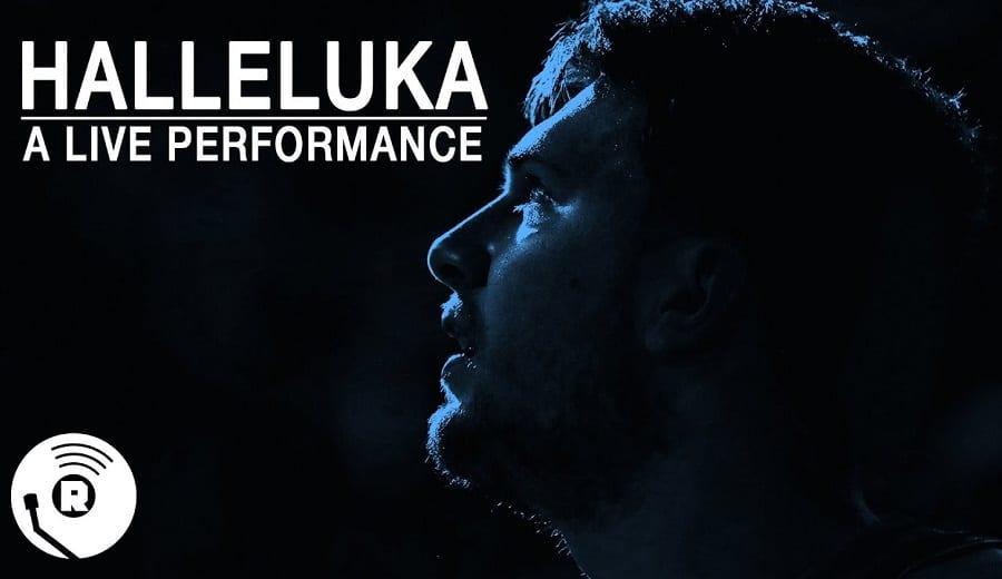 Del Hallelujah al HalleLuka: la primera canción sobre Doncic en la NBA