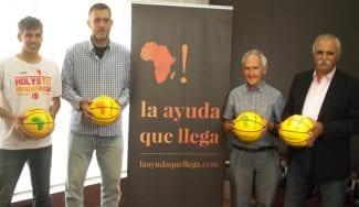 Iñaki de Miguel y Dani Hierrezuelo visitan Etiopía con HOLYSTIC PRO ÁFRICA