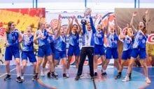 NBF Castelló es el nuevo campeón de la Copa Junior Femenino Preferente