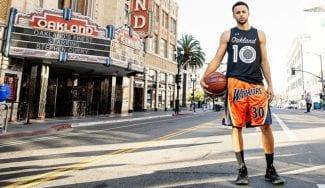 Stephen Curry: Querido Oakland. Por José Ajero