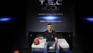 TEC MOON: El colchón de los jugadores
