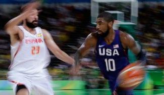 España jugará contra Estados Unidos antes del Mundial 2019