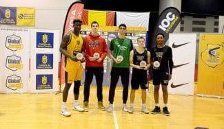 Top 10 jugadores del GlobalJam Gran Canaria 2018