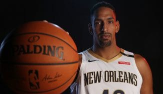 El ASVEL de Tony Parker recluta a otro francés con experiencia en NBA