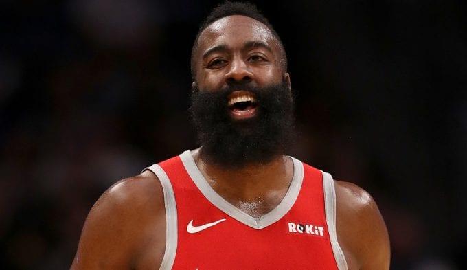 """Fear The Beard"" ¿Te gustaría la barba de James Harden?"