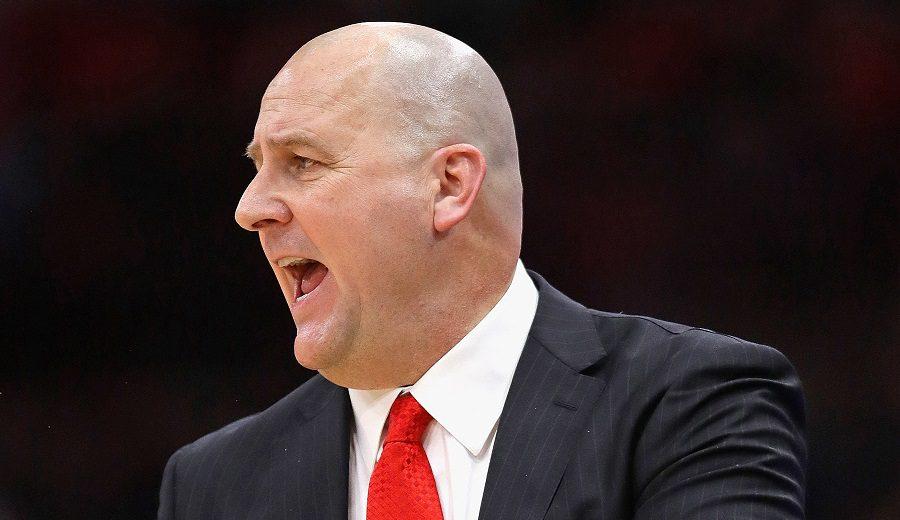 Los jugadores de los Bulls protestan al sindicato por los métodos de Boylen