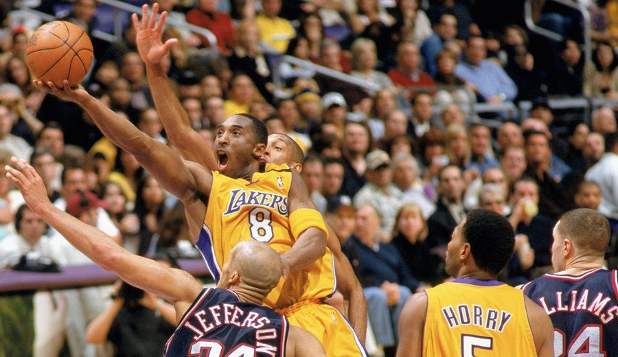 La divertida anécdota de Jefferson sobre el Kobe Bryant más socarrón