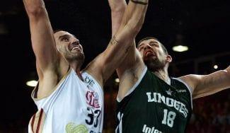 El Breogán ficha al ala-pívot serbio Tadija Dragicevic: así juega
