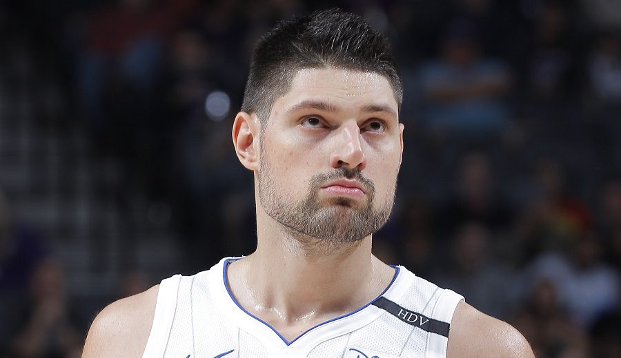 Vucevic destroza a los Raptors con un partido histórico para su franquicia