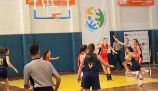 Queda poco para el Women's U18 International Tournament