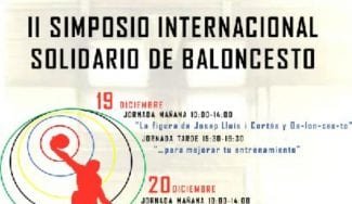 II Simposio Internacional de la Universidad Europea #FBM