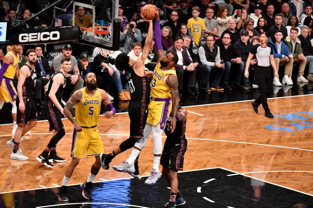 Lo mejor de lo que va de temporada en la NBA… según ESPN