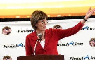 Las mujeres se hacen hueco en los despachos NBA; la última, Kelly Krauskopf