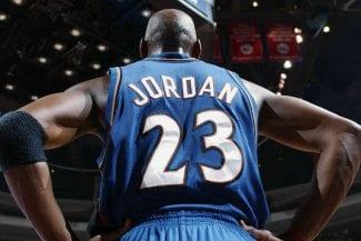 El aniversario de una de las últimas grandes hazañas de Michael Jordan