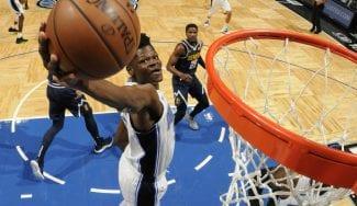 Lo mejor de Mo Bamba en lo que va de temporada en la NBA