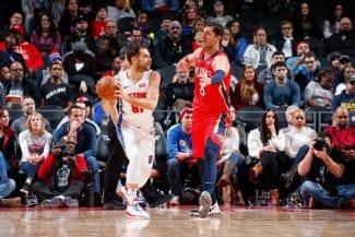 La noche de los españoles NBA: el Ricky más anotador, el Calderón más asistente