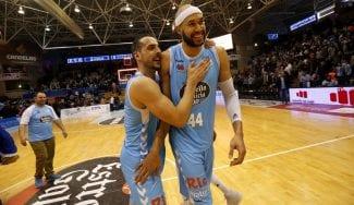 Nuevo cambio en la ACB: Jerome Jordan se va del Breogán al Andorra