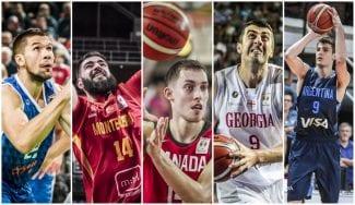 Liga Endesa: la actuación de todos los ACB en la última ventana FIBA
