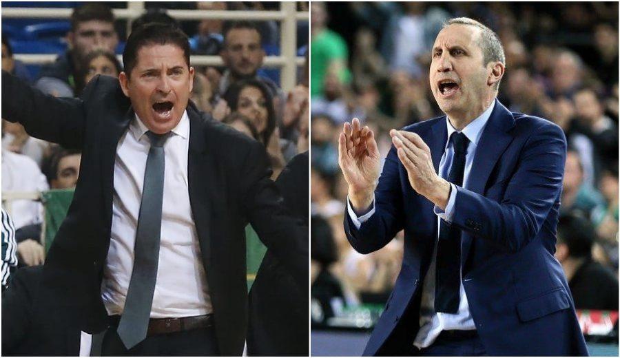 David Blatt defiende a los entrenadores tras el despido de Xavi Pascual