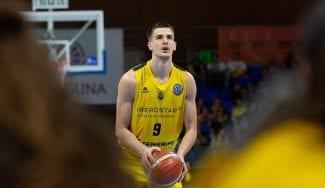 Iberostar Tenerife rompe al Nanterre en defensa y gana de nuevo