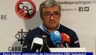 El discurso viral de Paco García sobre igualdad y feminismo en el baloncesto