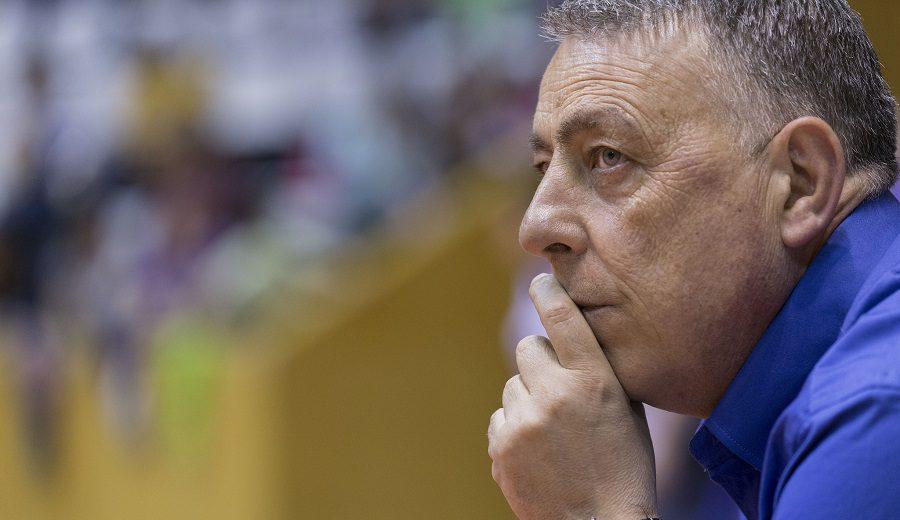 Cambio de entrenador en Perfumerías Avenida: se va López, vuelve Ortega