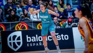 Los 7 nombres del Campeonato de España Cadete Femenino de Comunidades Autónomas