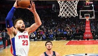 La venganza de Blake Griffin contra los Clippers y su feo al propietario