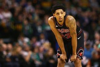 El desastre de los Chicago Bulls: cómo hacer desaparecer dos primeras rondas