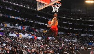 Donovan Mitchell no tratará de revalidar su título del Slam Dunk Contest