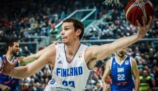 El BAXI Manresa ficha a Erik Murphy para suplir a Nikola Dragovic