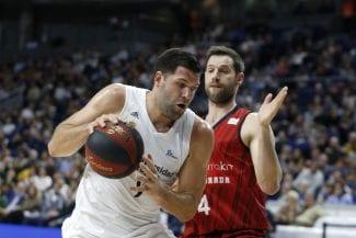 Felipe Reyes iguala a Chichi Creus como el jugador con más partidos en ACB