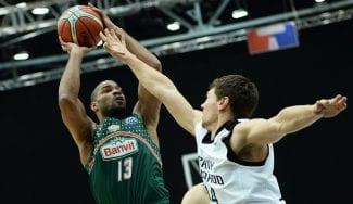 Gary Neal ya brilla en la Basketball Champions League con el Banvit