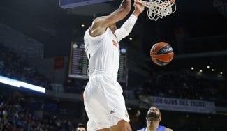 El Madrid vence al Maccabi con Gustavo Ayón opositando de nuevo a MVP