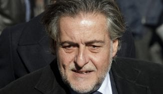 Pepu Hernández, candidato a la Alcaldía de Madrid por el PSOE