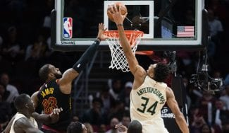 Titulares All-Star NBA 2019: LeBron y Giannis, capitanes; Doncic, fuera