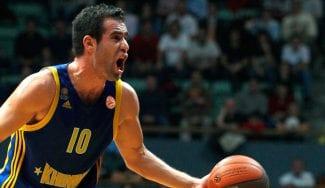Carlos Cabezas no descansa a los 38 años: se marcha a jugar a Hungría