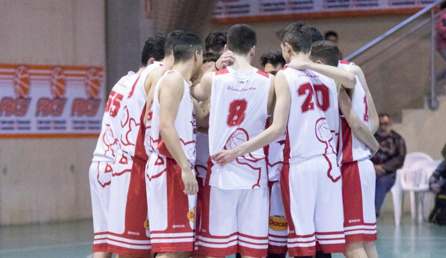 La Copa Junior Masculino Preferente busca nuevo campeón en Almàssera