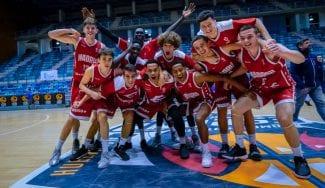 La Comunidad de Madrid se proclama campeona de España
