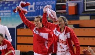 La FBM logra un oro histórico y un bronce en la categoría infantil