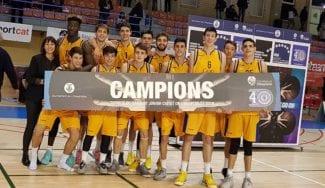 El Gran Canaria se impone en el 40 aniversario del torneo de L'Hospitalet