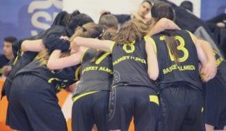 Basket Almeda se proclama campeón del WIT U18
